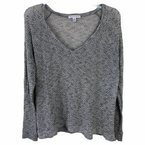 American Eagle Outfitters Semi Sheer Knit Sweater